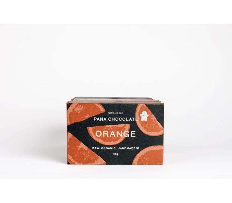 Pana Chocolate - Orange
