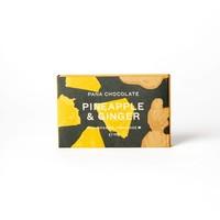 Pana Chocolate - Pineapple & Ginger