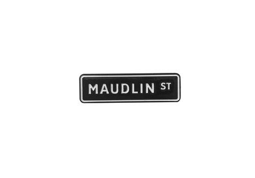 Last Craft Last Craft - Maudlin Street - Pin