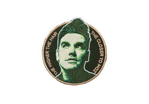 Last Craft Last Craft - Morrissey Hair - Patch
