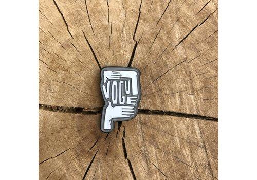 Last Craft Last Craft - Vogue - Pin