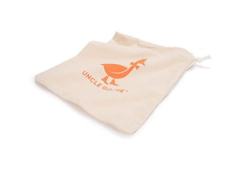 Uncle Goose Uncle Goose - Canvas Bag