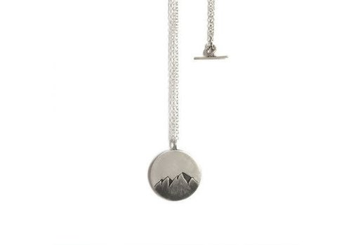 Michi Roman Michi Roman - Just Me and the Mountains - Necklace