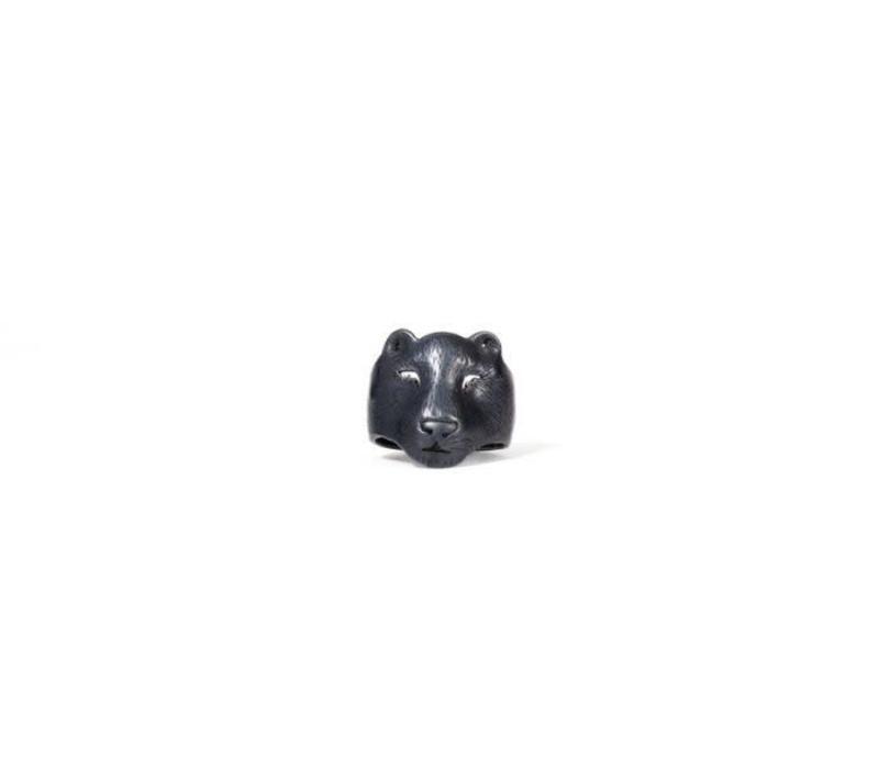 Michi Roman - Panther Ring - Silver