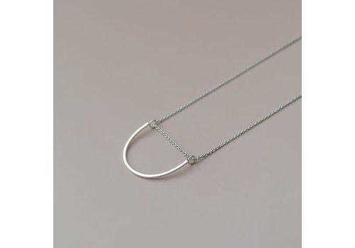 Âme Âme Jewels - Arc - Necklace