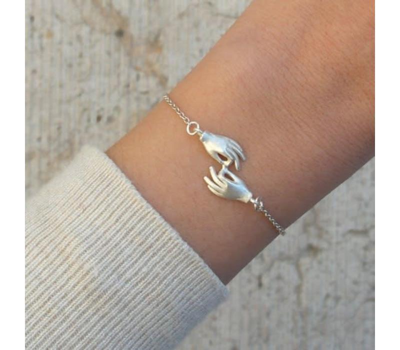 Âme Jewels - Hands - Bracelet