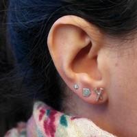 âme - Set of Three Stud Earrings #1