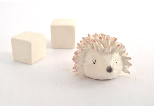 Barruntando Barruntando - Mini Hedgehog Figure