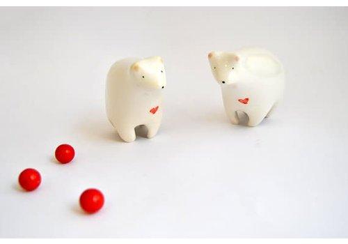 Barruntando Barruntando - Polar Bear - Figure