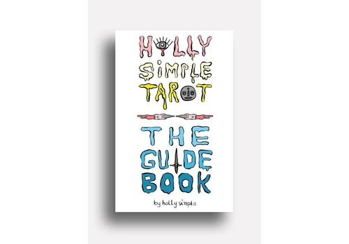 Holly Simple Holly Simple - Tarot Guidebook