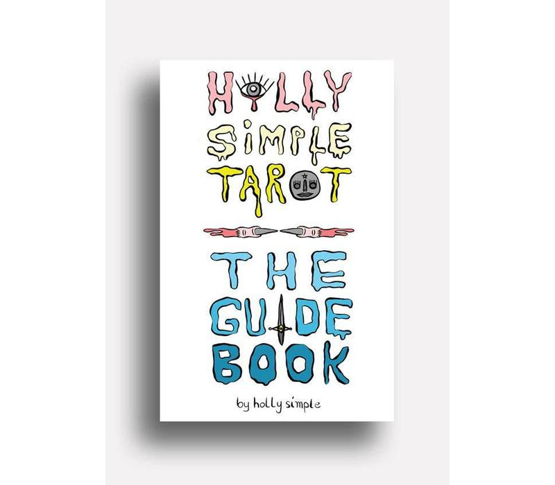 Holly Simple - Tarot Guidebook