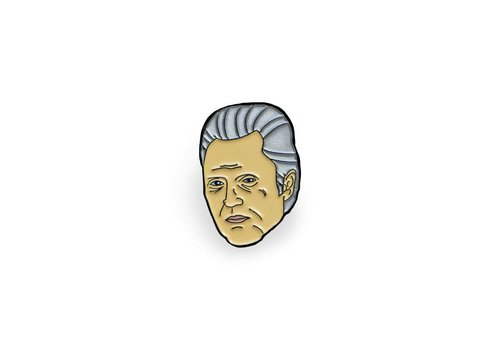 Sad Truth Supply Sad Truth Supply - Christopher Walken - Pin