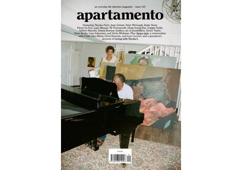 Apartamento Magazine Apartamento #21