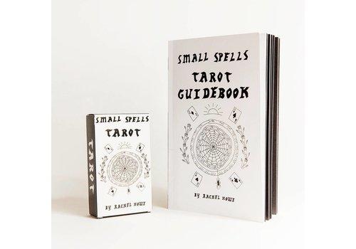 Small Spells Small Spells - Tarot Deck and Guidebook