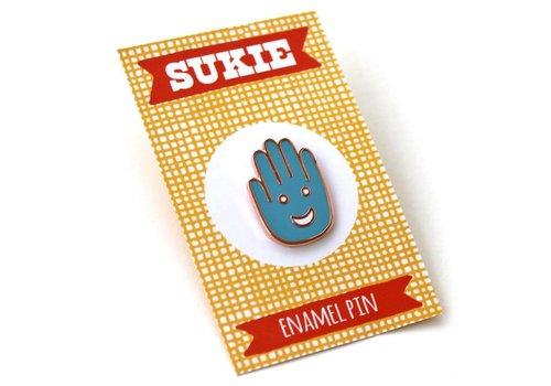 Sukie Sukie - Handrew - Pin