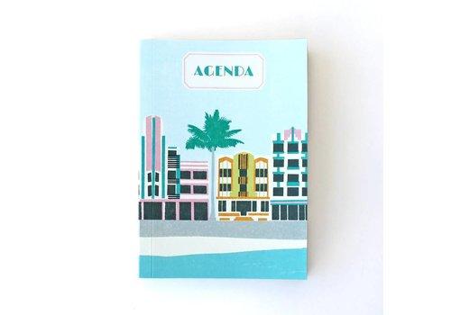 Sukie Sukie - Miami Deco - Agenda