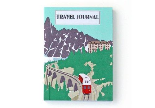Sukie Sukie - Mountain Rail - Travel Journal