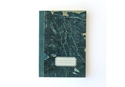 Sukie Sukie - Navy Vintage Style - Notebook