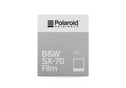 Polaroid Polaroid - B&W - SX-70 Film
