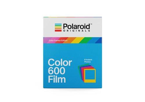 Polaroid Polaroid - Color Frames - Color Film 600