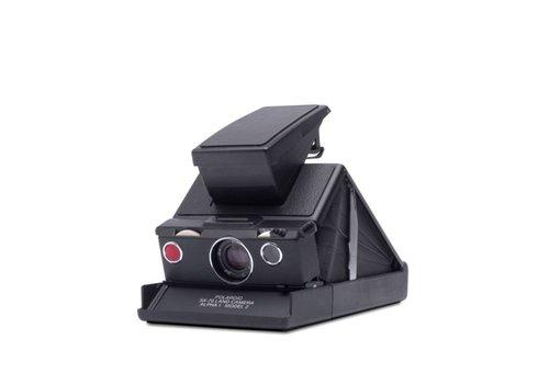 Polaroid Polaroid - SX-70 Vintage Camera