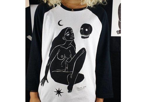 Hanako Mimiko Hanako Mimiko - The Shadow - T-Shirt