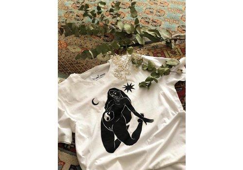 Hanako Mimiko Hanako Mimiko - La Mujer - T-Shirt