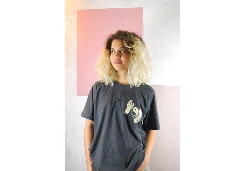 Hanako Mimiko Hanako Mimiko - Yin Yang - T-Shirt