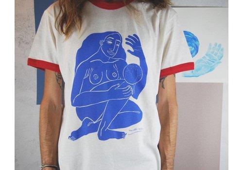 Hanako Mimiko Hanako Mimiko - Luna - T-Shirt