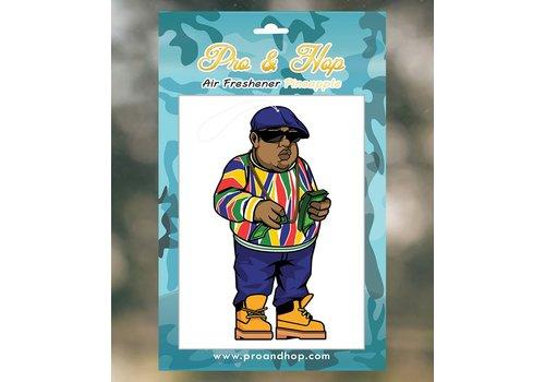 Pro & Hop Pro & Hop - B.I.G. - Air Freshener