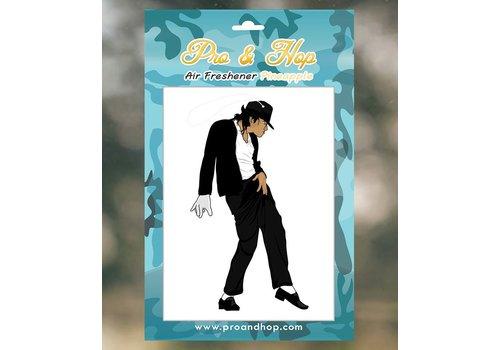 Pro & Hop Pro & Hop - Dancing - Air Freshener