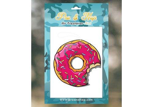 Pro & Hop Pro & Hop - Donut - Air Freshener