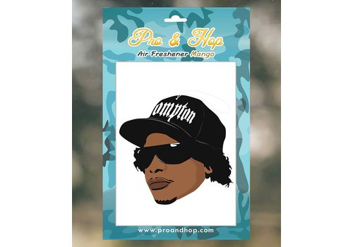 Pro & Hop Pro & Hop - Eazy-e Cool - Air Freshener