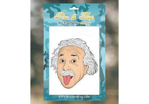 Pro & Hop Pro & Hop - Einstein - Air Freshener