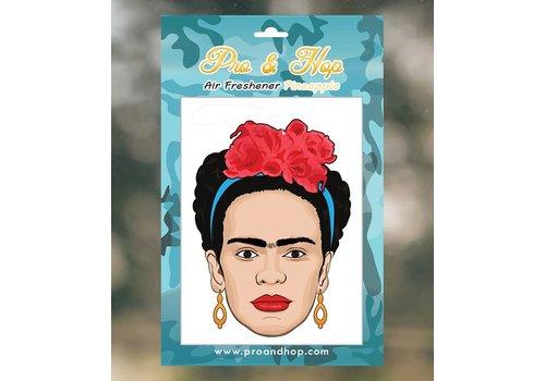 Pro & Hop Pro & Hop - Frida - Air Freshener