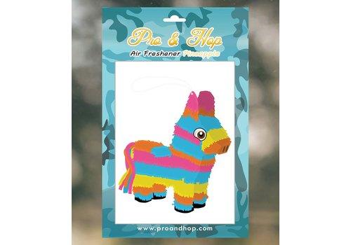 Pro & Hop Pro & Hop - Piñata - Air Freshener