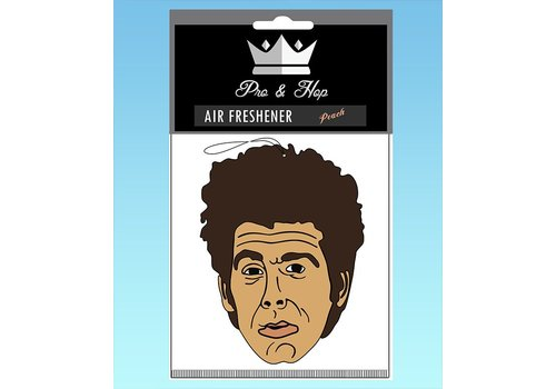 Pro & Hop Pro & Hop - The Kramer - Air Freshener
