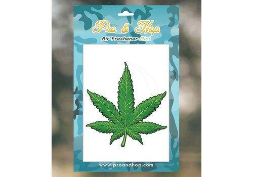 Pro & Hop Pro & Hop - Weed - Air Freshener