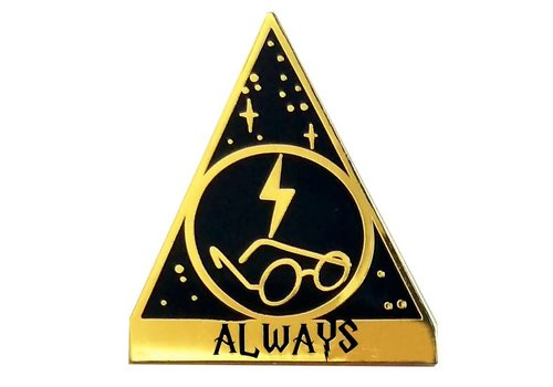 La Barbuda La Barbuda - Harry Potter Always - Pin
