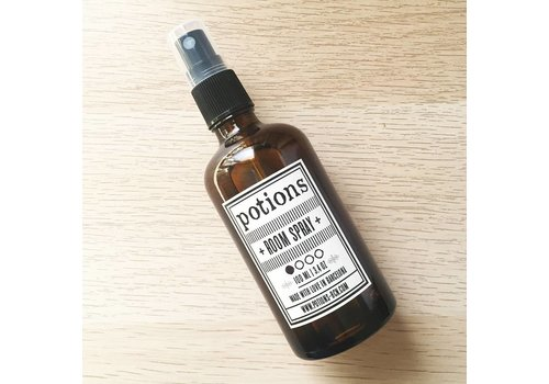 Potions Potions - La Ciutadella - Room Spray (100 ml)