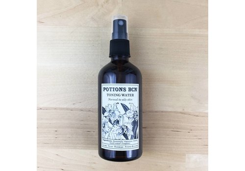 Potions Potions - Toning Water (100 ml)
