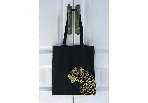 Nayade Nayade - Leopard - Totebag