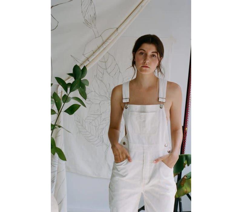 Aniela Parys - Overall