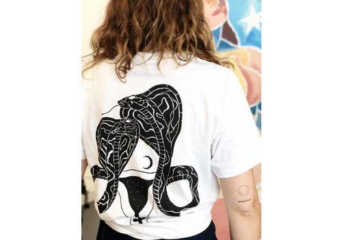 Hanako Mimiko Hanako Mimiko - Cobra T-shirt