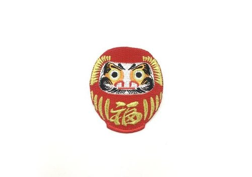 Metadope Metadope - Daruma - Patch