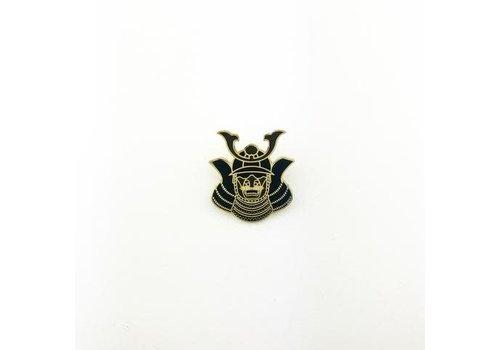 Metadope Metadope - Samurai - Lapel Pin