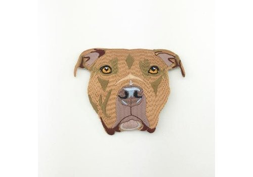 Metadope Metadope - Red Bully - Patch
