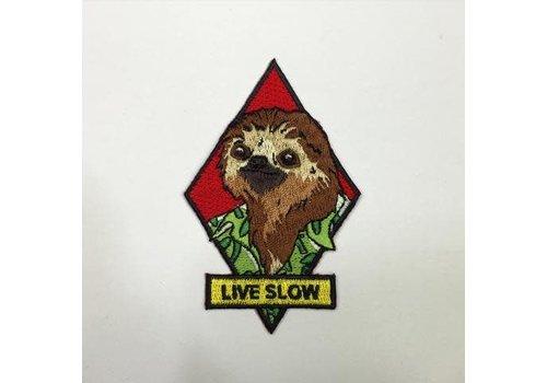 Metadope Metadope - Live Slow - Patch