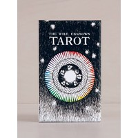 The Wild Unknown - Tarot Deck & Guidebook Set