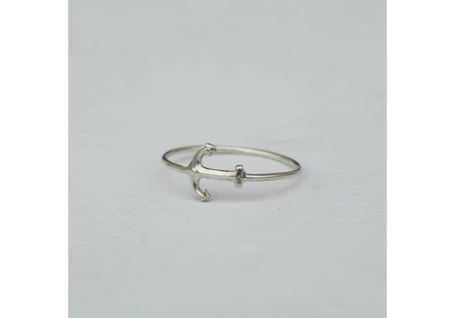 Âme Âme Jewels - Anchor Ring